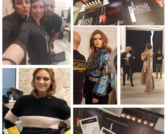 Sfilata Les Copains Milano Fashion Week